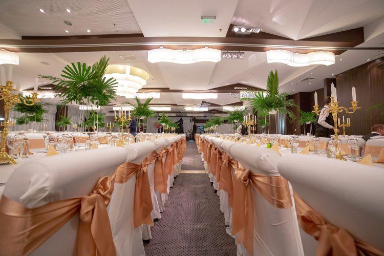 Ballroom Bellini