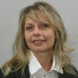 Teodora Jilkova Event Manager