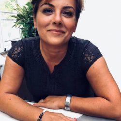 Kristiana Kazandzhieva Partnership Manager