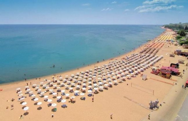 beaches-varna